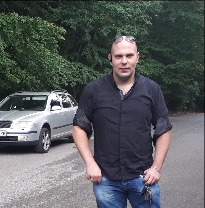 Štefan Tatljak - Project Manager | MC Power s.r.o.