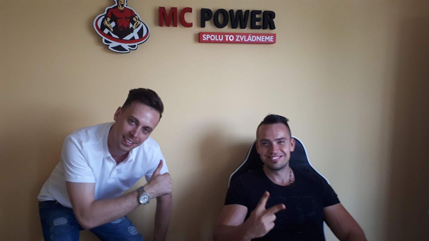 Personálne služby v kovovýrobe | MC Power