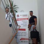 Pracovné pohovory v MC Power Prešov