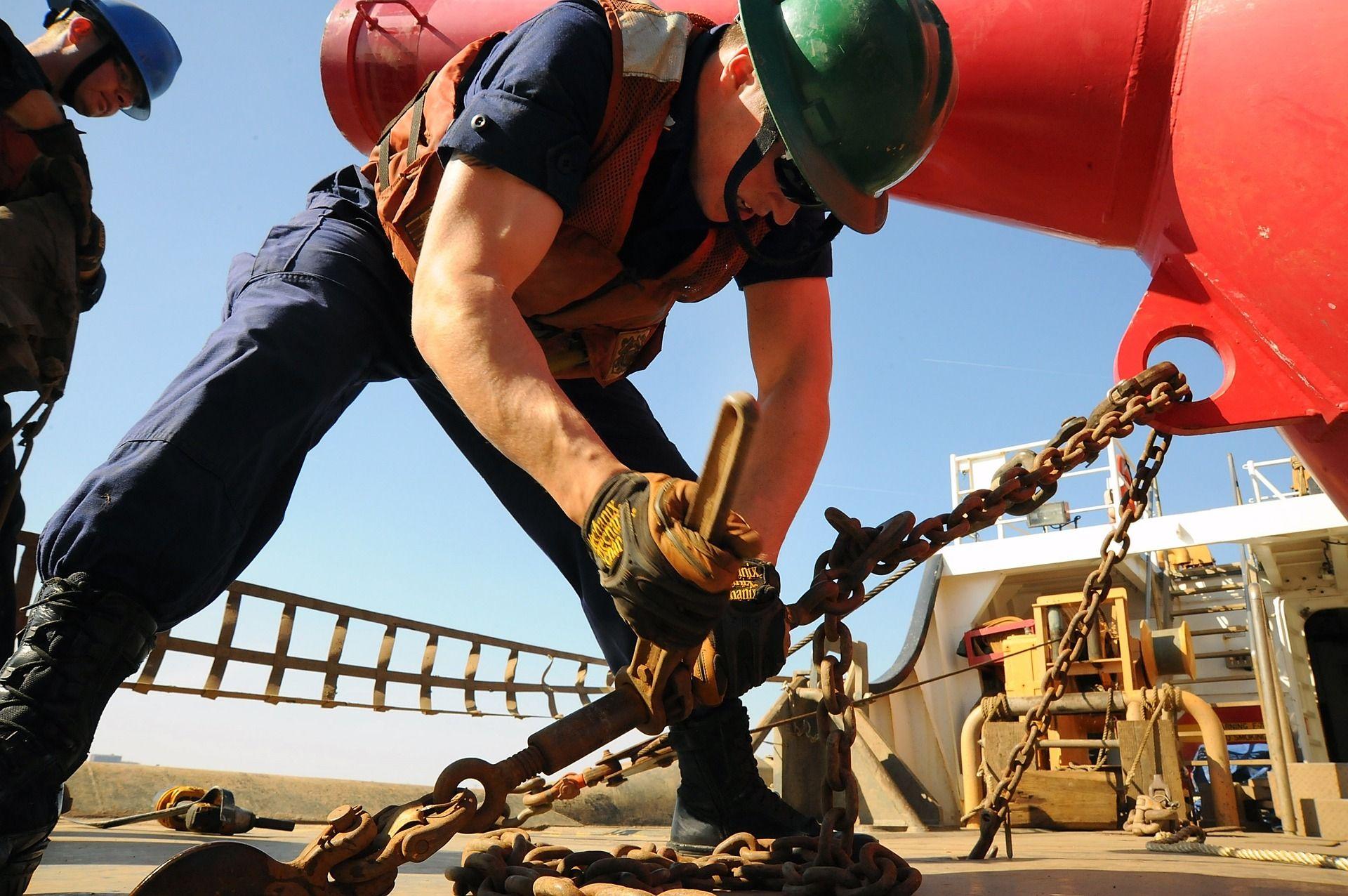 Voľné pozície v Kovovýrobe a Stavebníctve | MC Power