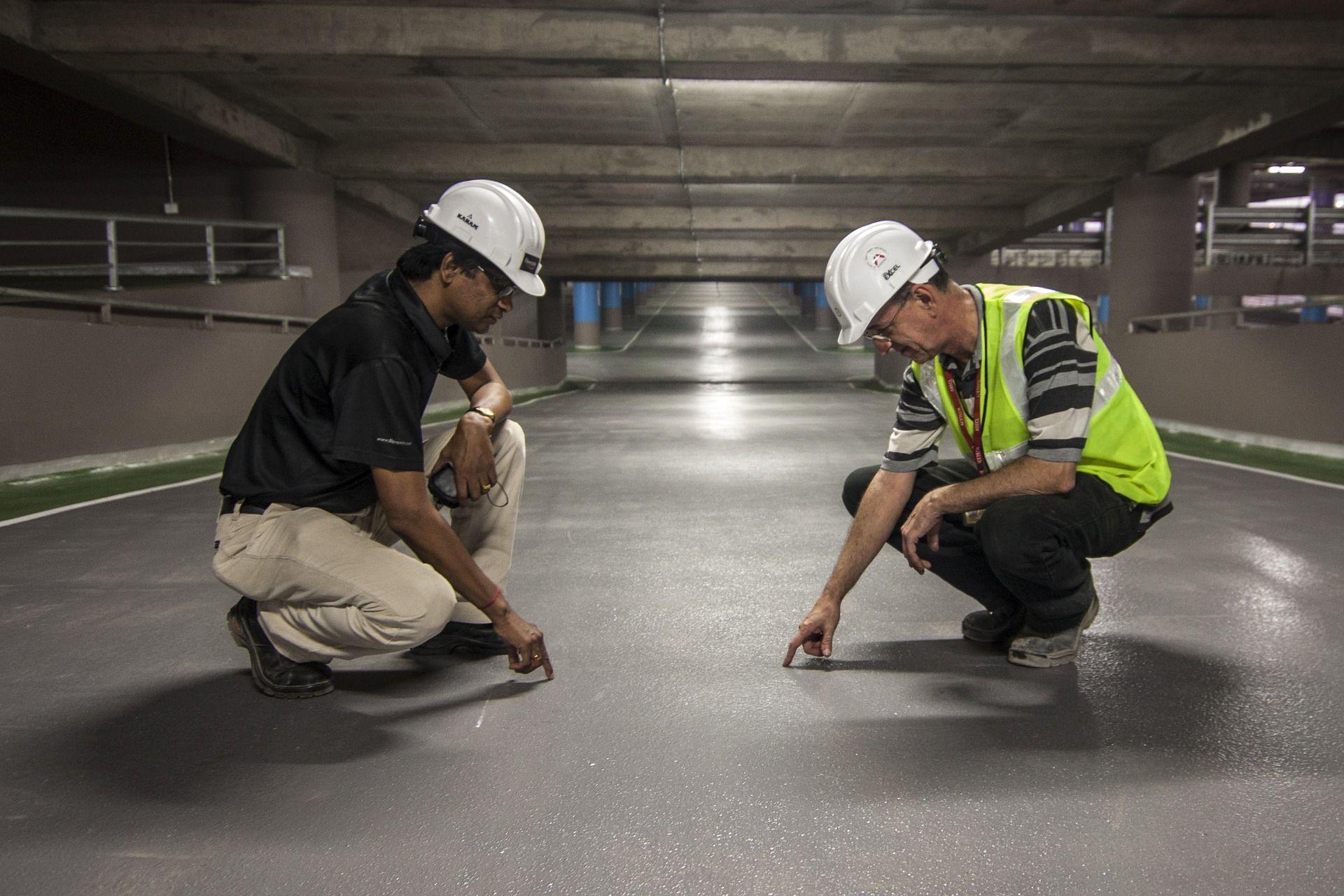 Prenájom pracovníkov v Stavebníctve - Murári, Obkladači, Betonári... |MC Power